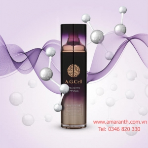 Serum cô đặc A.G.Cell Time Active Ampoule